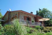 Einfamilienhaus Umbrien Lago