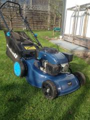 gartenger te rasenm her gebraucht kaufen. Black Bedroom Furniture Sets. Home Design Ideas