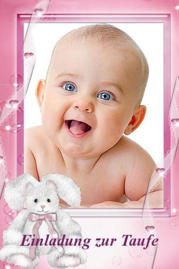 einladung zur taufe in albstadt - baby- und kinderartikel kaufen, Einladung