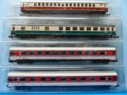 Eisenbahn - Modelleisenbahn - Minitrix Spur N
