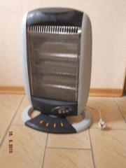 El-Strahlungs-Heizgerät (