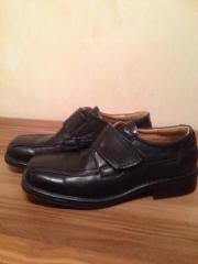 Eleganter Schuh für