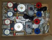 Elektr Einfach- und Doppel-Heizkreismischer Brötje