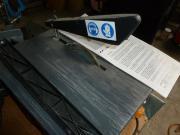 elektrische Kapp- und Gehrungssaege