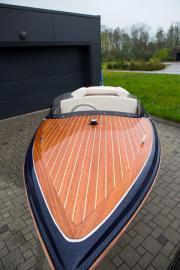 Elektroboot Pehn 530 (