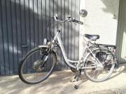 Elektrofahrrad / E-Bike
