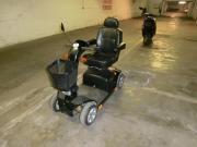 Elektroshopper-Rollstuhl