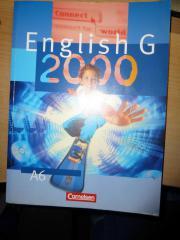 English G 2000 Band A6