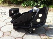 Ersatzradhalter passend für
