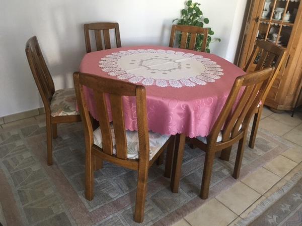 Esstisch Wohnzimmertisch Inkl Speisezimmer Essecken