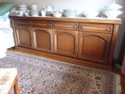 Esszimmer Esstisch Sideboard