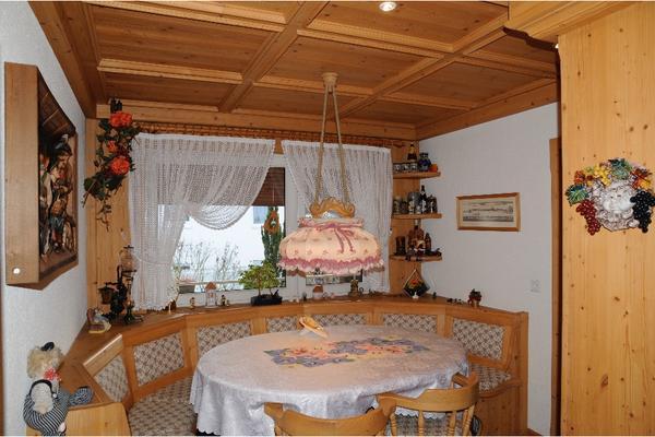esszimmer 39 tiroler bauernstube 39 in fl rsheim speisezimmer essecken kaufen und verkaufen ber. Black Bedroom Furniture Sets. Home Design Ideas