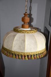 Esszimmerlampe 4-flammig