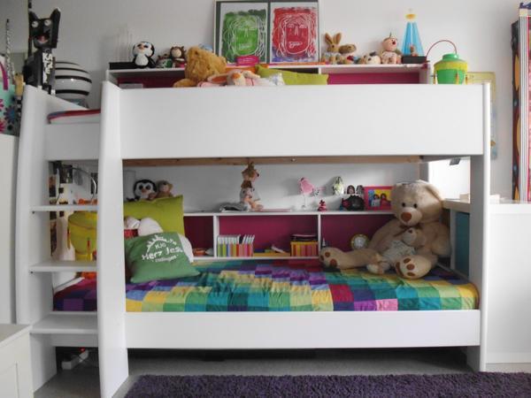 wohnwagen etagenbett kinderzimmer die besten 25. Black Bedroom Furniture Sets. Home Design Ideas