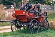 Fahrgeschirrteile, Pferdegeschirr, Kutschteile,
