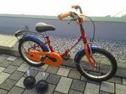 Fahrrad 16 Zoll