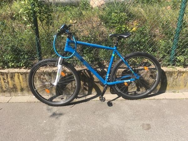 Fahrrad Carver PHT900 » Herren-Fahrräder