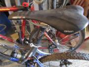 Fahrrad Corratec