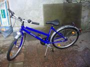 Fahrrad Damenfahrrad 26