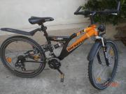 Fahrrad Mountainbike Jugendrad