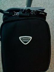 Fahrradtasche für Gepäcksträger