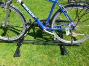 Fahrradträger Thule für