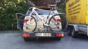 Fahrradträger Twinny-Load-Allround für KFZ - AHK Nur