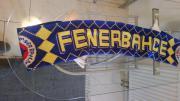FAN - Schal - Fenerbahce