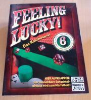 Feeling Lucky Das Kasinospiel von