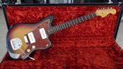 Fender Jazzmaster pre