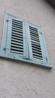 11 St Ck Holz Fenster In Lustenau Fenster Roll Den