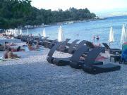 Ferienhaus für Alleinnutzer Insel Krk