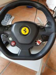 Ferrari Scuderia 458