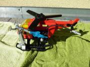 Feuerwehr Hubschrauber Lego