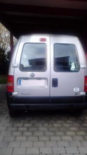 Fiat Scudo ELX