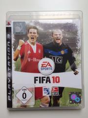 Fifa 10 für