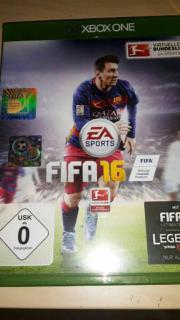 FIFA 16 Xbox