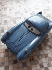 Finn McMissile von CARS