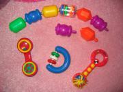 Fisherprice Babyspielzeug