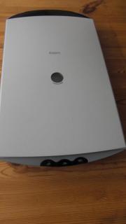 Flachbettscanner CanoScan 3000 3000F gebraucht