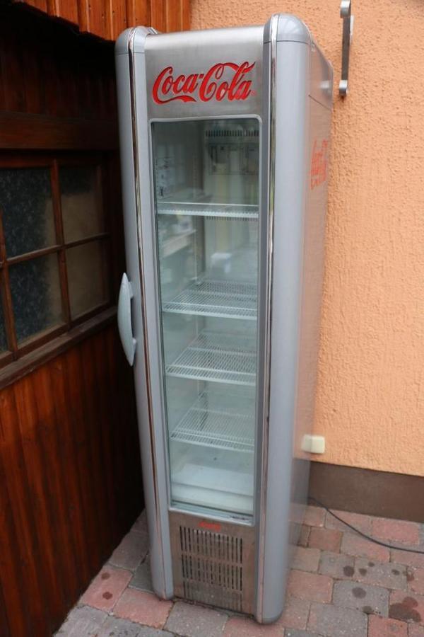 Berühmt Cola Kühlschrank Gebraucht Ideen - Hauptinnenideen ...