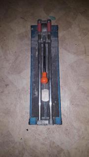 Fliesenschneider 600 mm