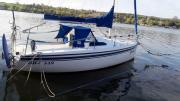Focus 660 Segelboot