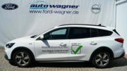 Ford Focus Turnier Active
