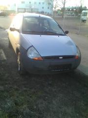Ford Ka bj