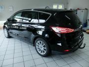 Ford S-MAX Titanium Autom Navi