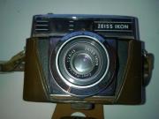 Fotoapparat Zeiss Ikon Contessamat SE