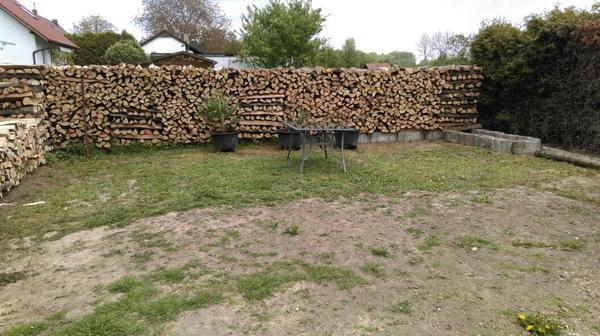 Buchenholz gebraucht kaufen 2 st bis 75 g nstiger for Schaukelstuhl quoka