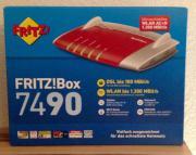 fritz 7490