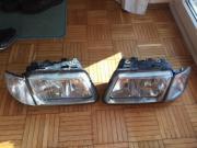 Frontscheinwerferpaar Audi A3 Hella Original